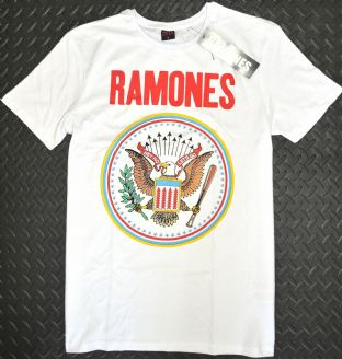 Ramones (The) - Hey Ho Let's Go - (LARGE)